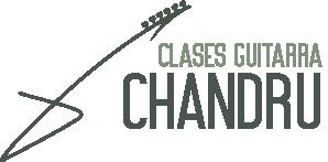 Clases guitarra Chandru