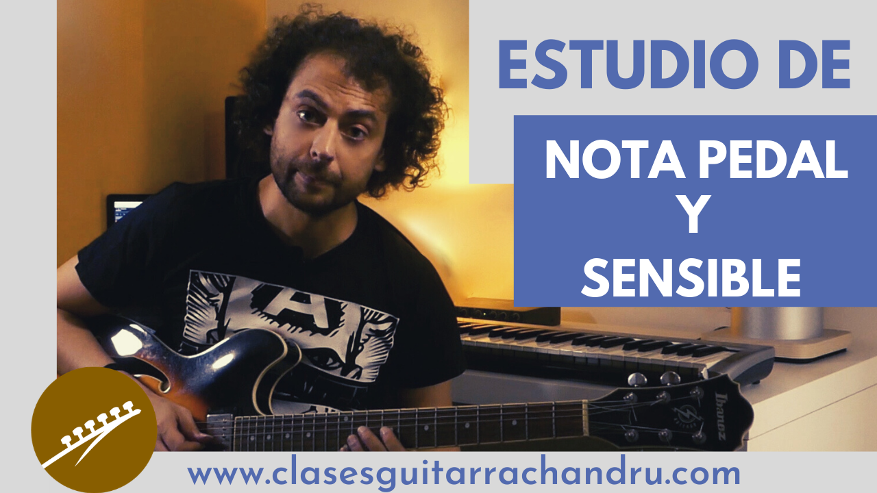 Notas de Adorno – Estudio Para Guitarra