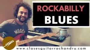 Estilo Rockabilly